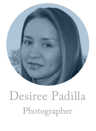 Desiree Padilla Team Picture