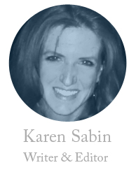 Karen Sabin Team Picture